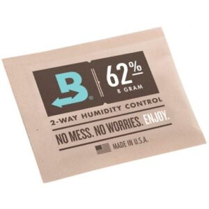 8gram Boveda 62% Humidity Pack