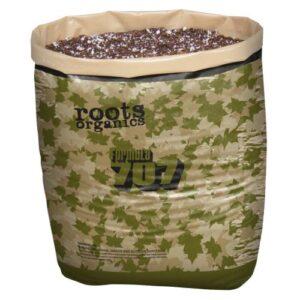 Roots Organic 707 12 Qts