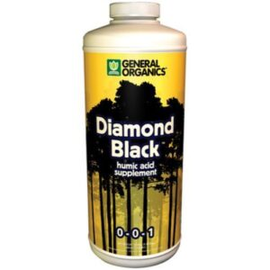 GH Diamond Black 0 – 0 – 1