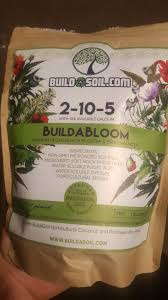 buildasoil BuildABloom 1lb