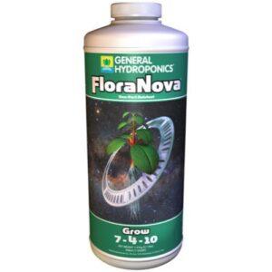 GH FloraNova® Grow 7 – 4 – 10