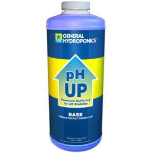 General Hydroponics pH Up