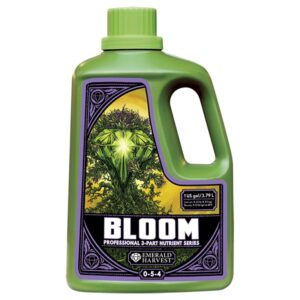 Emerald Harvest Bloom