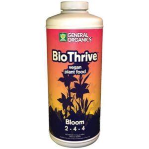 GH BioThrive Bloom 2 – 4 – 4