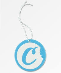 Cookies C-Bite Logo  Air Freshener