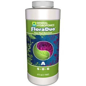 GH FloraDuo® Hydroponics A 5 – 0 – 6