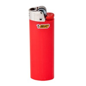 Bic Lighter