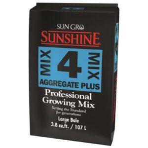 Sunshine® Mix #4 – Aggregate Plus (No Discounts)