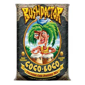 Bush Doctor Coco Loco Potting Mix