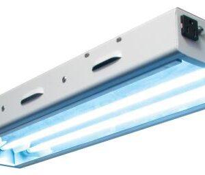 Sun Blaze® T5 HO Fluorescent Light Fixtures – 120 Volt