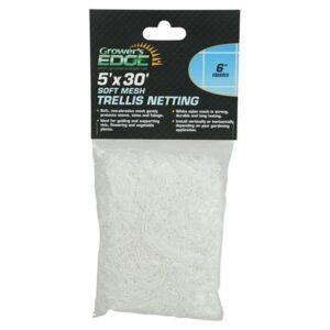 Grower's Edge® Soft Mesh Trellis Netting