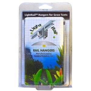 LightRail® Hanging Bracket for Grow Tents