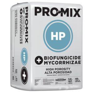 Pro-Mix HP Biofungicide + Mycorrhizae