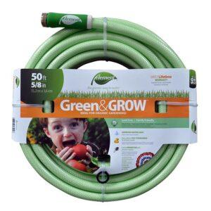 Green Grow Hose