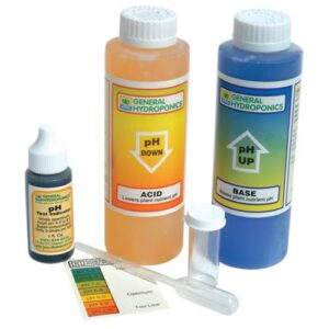 GH pH Control Kit