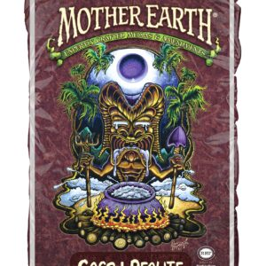 Mother Earth Coco + Perlite Mix – 100% Natural