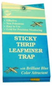 Seabright Laboratories Sticky Aphid/Whitefly Trap