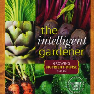 """The Intelligent Gardener"""