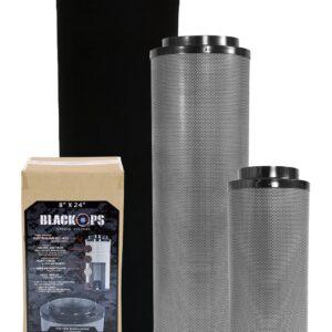Black Ops Carbon Filter
