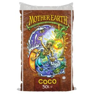 Mother Earth Coco – 100% Natural