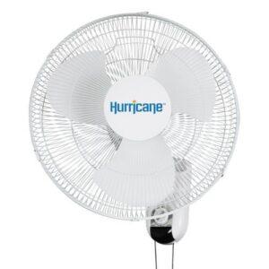 Hurricane® 16 in Wall Mount Fan – Classic Series