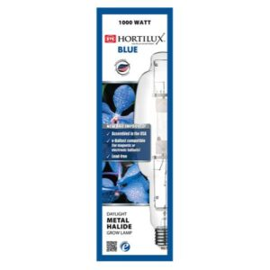 Eye Hortilux® Blue Daylight Metal Halide Lamps