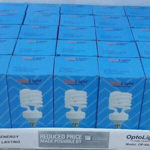 OptoLight 42w CFL 2700k