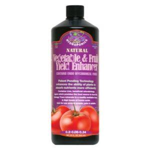 Microbe Life Vegetable & Fruit Yield Enhancer