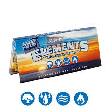 Elements 1/4″ Rolling Papers