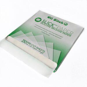 SLICK PAPER silicone release paper