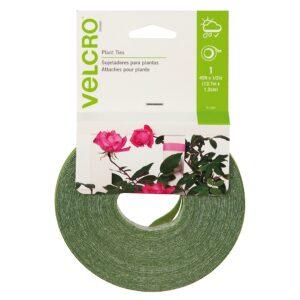 Velcro Plant Ties, 45′ x 1/2″