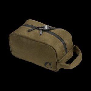 COOKIES HEMP TOILETRY BAG