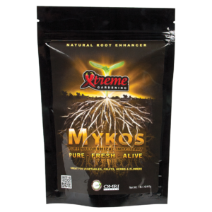 Xtreme Gardening® Mykos