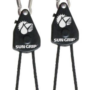 Sun Grip Light Fixture Hangers
