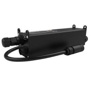 Gavita E-Series LED Adapter – 120 – 277 Volt including the cable RJ45-RJ45/6 Ft