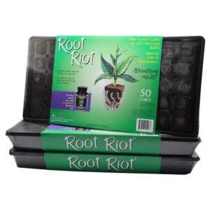 HDI Root Riot Tray