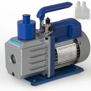 3.5CFM Rotary Vane Deep Vacuum Pump