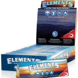 Element King Size Rolling Papers
