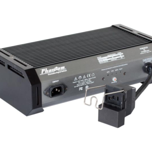 Phantom II 1000W Digital Ballast, 120/240V Dimmable