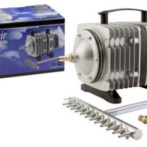 EcoPlus Commercial Air 1 – 18 Watt Single Outlet 793 GPH