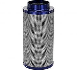 Active Air Carbon Filter, 8″ x 24″, 750 CFM
