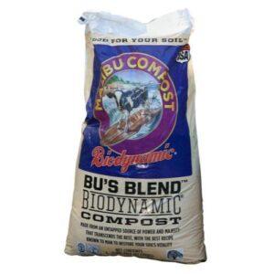 Malibu Bu's Blend Biodynamic Compost