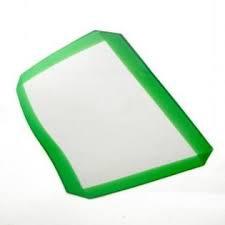 Oil Slick Pad Platinum Cured Medical Grade Silicone Pad 12×8.5″
