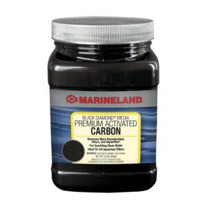 Black Diamond Media Premium Activated Carbon