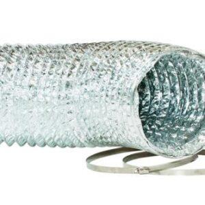 groproroundblackplasticpot