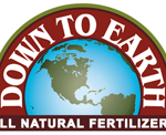 Down to Earth Fertilizers Logo