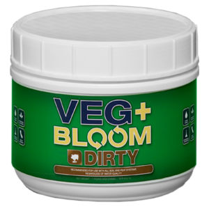 Veg+Bloom Hard