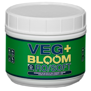 Veg+Bloom RO Soft