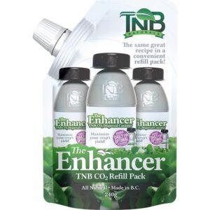 The Enhancer TNB CO2 Refill Pack