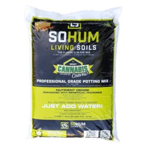 SoHum Living Soil